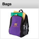 Click here to view our range of printed promotional bags A&A Marketing