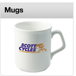 Click here to view our range of printed promotional mugs A&A Marketing