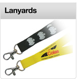 Click here to view our range of printed promotional lanyards A&A Marketing